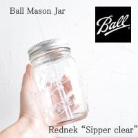 BALL メイソンジャー 1858年にアメリカで生まれ、100年以上の歴史を持 Ball社の密閉瓶「...
