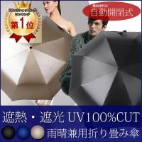 ひんやりクール! 遮光 & UV100%カット!  【商品名】  SAIVEINA 日傘 u...