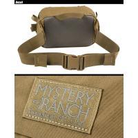 MYSTERY RANCH(ミステリーランチ) NEW HIP MONKEY ヒップモンキー 19760082