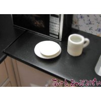 白磁のお皿、17mmと13mmの2枚セットです。小皿として重宝しそうです。小さなお皿が欲しい方に!厚...