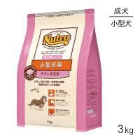 商品の特徴 本品は、味に敏感な小型犬のために、第一主原料にチキン生肉を使用し、小さい口・顎に合わせた...