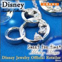 レビューを書いて送料無料 ディズニー正規取扱店  永遠の人気者『ミッキーマウス』がジュエリーに 3つ...