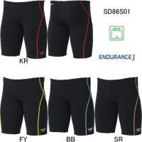 16S-SD86S01-メンズスパッツ,ドリームチーム(トレーニング) ,4分丈,ENDURANCE...
