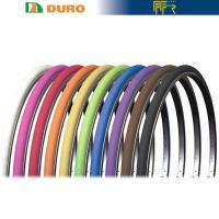 DURO…とは。現在国内3大メーカーHONDA/YAMAHA/SUZUKIが純正タイヤとしても認定し...