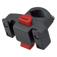■シートポストや小径車のヘッドポストなど、垂直方向のパイプに装着可能です。 ■Φ22-36mm対応 ...