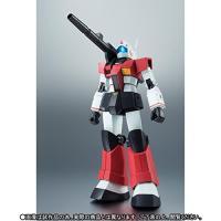 最新技術で作り出すジム・キャノンが「ROBOT魂 ver. A.N.I.M.E.」シリーズで登場。 ...