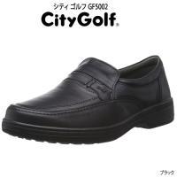 マドラス シティ ゴルフ メンズ シューズ GF5002