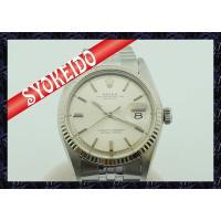 【商品名】ROLEX(ロレックス)/腕時計/メンズ/デイトジャスト/1601/ステンレススチール/中...