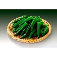 冷凍食品 業務用 簡単菜園オクラ 500g    お弁当 簡単 時短 野菜 おくら