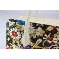西陣織 正絹帯地 利休バッグ 和装バッグ NOK-72 日本製