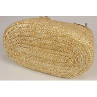 天然素材 麦わら トートバッグ かごバッグ MUG-4  夏十色 ストローバッグ