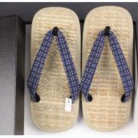 ・男の着物や浴衣など、一年を通じて活躍する雪駄です。 ・ジーンズなどの普段履きにしても粋です。 ・踵...