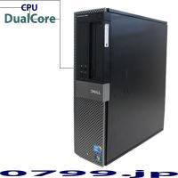 OS:Windows Vista Business 32Bit プロダクトシール本体添付 CPU:C...