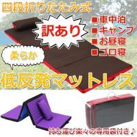 [商品説明] ※こちらは【訳あり品】販売ページです※ 様々な用途に使える折りたたみ式持ち運び簡単、柔...