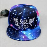 送料無料 BIGBANG 帽子 応援 夏 ぼうし ビッグバン 韓流グッズ G-Dragon 男女兼用 大人 メンズ レディース