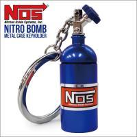■サイズ:高さ5cm(キーチェーン部分含まず)  ナイトラス・オキサイド・システム(Nitrous ...