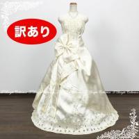 ウエディングドレス ウェディングドレス Aライン 二次会 花嫁衣裳 イベント フォトウエディング オ...