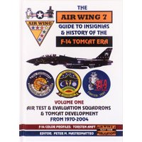 F-14 トムキャット インシグニア&ヒストリーガイド ミリタリー パッチ, ワッペン
