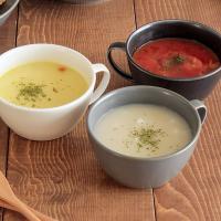スープカップ ボヤージュ 軽量磁器 うすかる マグ マグカップ カップ コップ サラダカップ デザートカップ アイスクリームカップ デザートカップ 軽量食器