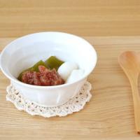 ボウル 和のデザートカップ 白 アウトレット 小鉢 和食器 鉢 白い食器 シンプル おしゃれ かわいい おもてなし 日本製 美濃焼 和モダン ホワイト