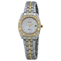 シチズン Paladion Mother of Pearl Dial  Brushed two To...