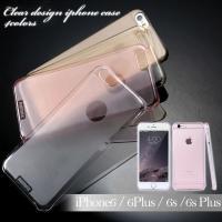 iPhone6sケース iPhone6ケース 極薄 軽量  傷や汚れ、熱に強いポリカーボネート素材を...
