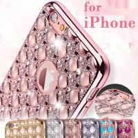 iPhone8 iPhone7 iPhone6 ケース おしゃれ クリアケース iPhone6s P...