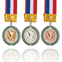 常のメダルより薄手の仕上がりの、亜鉛合金製メダルです。表レリーフも、通常のメダルとは異なったタイプの...