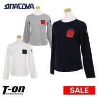 シナコバ SINACOVA レディース 表記サイズ M(9) L(11) 実寸サイズ M(9) 身幅...