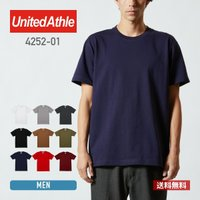4252 Tシャツ7.1oz(オープンエンドヤーン)  ●「TシャツはとにかくHEAVY WEIGH...