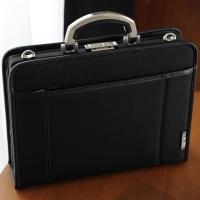 青木鞄/アタッシュケース/ソフト/A4/ナイロン/日本製 サイズ:幅36×高さ27×奥行き9cm  ...