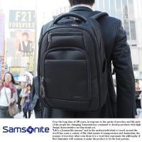 サムソナイト/ビジネス/デイパック/空港での荷物検査をスムーズにするCPF機能付き/キャリーオン可能...