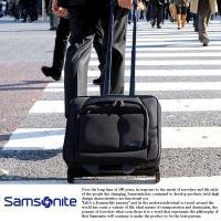 Samsonite/サムソナイト/キャリーケース/XENON2/ゼノン2 サイズ:幅40×高さ33×...