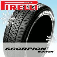 冬のトラクション  SCORPION  WINTER は最近の特にハイエンドセグメント のSUVやC...
