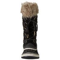 Sorel レディース Joan of Arctic ブーツ, ブラック, 5 B(M) US(海外取寄せ品)