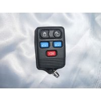 Genuine Ford 7L1Z-15K601-AA Remote Control System(海外取寄せ品)