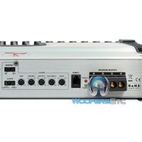Focal FPS 1500 800W RMS クラス D Symmetric Car Subwoofer Amplifier(海外取寄せ品)