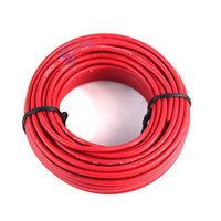 Trailer Light ケーブル Wiring For Harness 50ft spools 14 ゲージ 6 Wire 6 (海外取寄せ品)