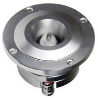 Audiopipe ATX-115 1 インチ 100 ワット Aluminum チタニウム Tweeter(海外取寄せ品)