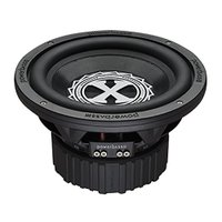 "PowerBass Xtreme 2XL-1004D 10"" デュアル 4-ohm 2XL Series Car Subwoofer(海外取寄せ品)"