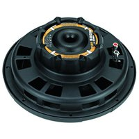 BOSS Audio D10F 800 ワット, 10 インチ, シングル 4 Ohm Voice Coil Car Subwoof(海外取寄せ品)
