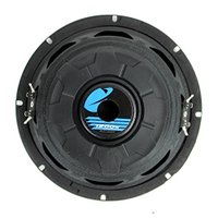 "2) New プラネット Audio AC8D 8"" 2400 ワット Car Subwoofer Power サブ Woofer (海外取寄せ品)"