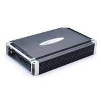 ポリ-Planar ME-400D 400W 4 Channel Amplifier(海外取寄せ品)