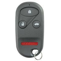 HONDA KOBUTAH2T ファクトリー OEM キー フォブ Keyless Entry Remote アラーム Replac(海外取寄せ品)