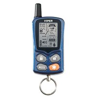 Genuine VIPERReplacement Remote Control Transmitter for Systems Th(海外取寄せ品)