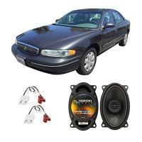 フィット Buick Century 1982-1996 フロント Dash ファクトリー リプレイスメント Harmony HA-(海外取寄せ品)