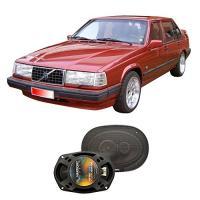 フィット Volvo 940 1991-1995 Rear Door ファクトリー リプレイスメント スピーカー Harmony H(海外取寄せ品)