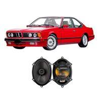 フィット BMW M6 1987-1988 Rear デッキ ファクトリー リプレイスメント スピーカー Harmony HA-R6(海外取寄せ品)