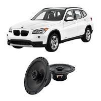 フィット BMW X1 2013-2015 フロント Door ファクトリー リプレイスメント スピーカー Harmony HA-R(海外取寄せ品)