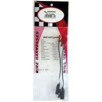 フィット Chevy Trailblazer 2002-2009 Rear Door ファクトリー リプレイスメント HA-R65 (海外取寄せ品)